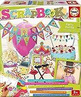 Scrapbook Party / スクラップブックパーティー