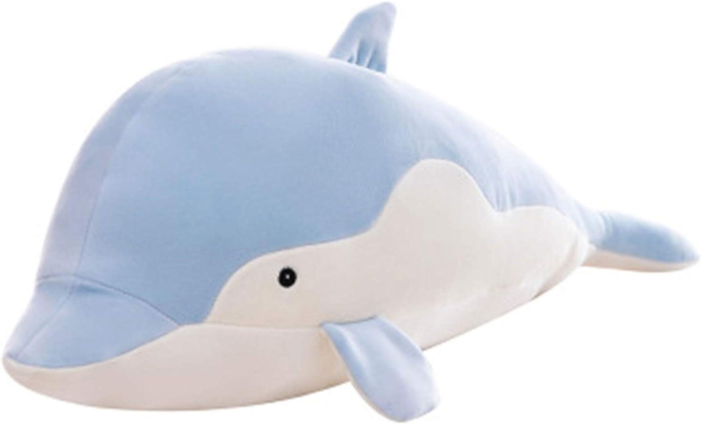 Cartoon Dolphin Stuffed Doll Toy Animals S Ranking TOP3 Plush Ranking TOP7