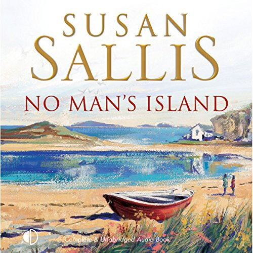 No Man's Island cover art