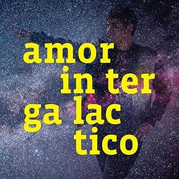 Amor Intergalactico