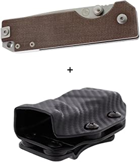 StatGear Ausus Folding Pocket Knife
