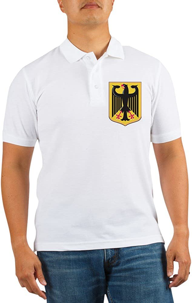 mart CafePress Germany Coat of Polo Discount is also underway Arms Golf