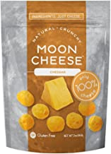 freeze dried cheese snacks