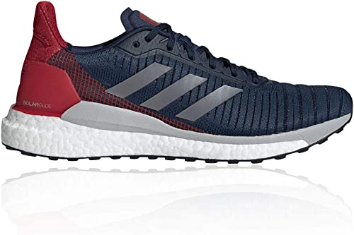 Adidas Solar Glide 19, Hausschuhe de Running por Hombre