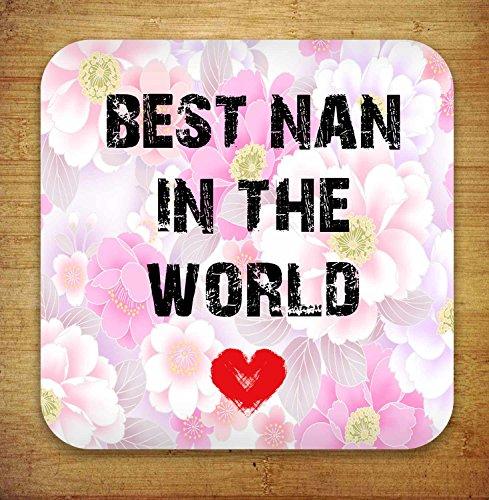 Best Nan dans le monde–Dessous-de-verre