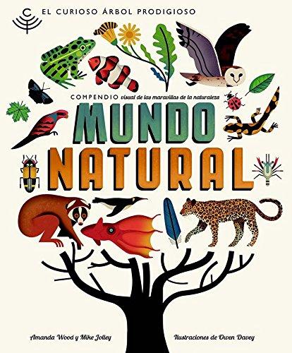 El Curioso Árbol prodigioso. mundo natural: 1
