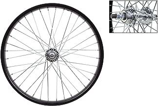 Wheel Master Rear Bicycle Wheel, 20