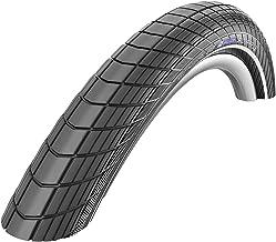 Schwalbe Big Apple HS 430 Fatty Bicycle Tire (26x2.35, Allround Wire Beaded, Reflex)