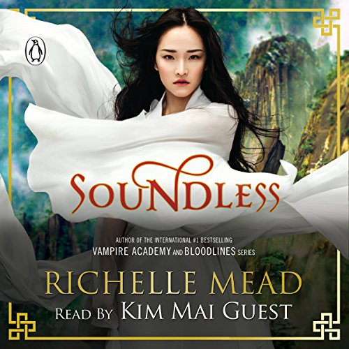 Soundless cover art