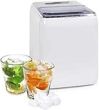 Klarstein Coolio máquina de cubitos de hielo - hielo