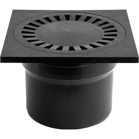 Chudej DNS110 PC 323 Pc - Desagüe para ducha (150 x 150 mm)