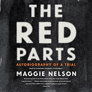 The Red Parts cover art