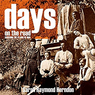 Days on the Road cover art