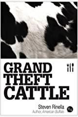 Grand Theft Cattle Kindle Edition