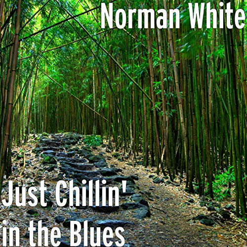 Just Chillin' in the Blues