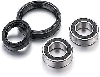[Factory-Links] Front Wheel Bearing Kits, Fits: Honda (2004-2017): CRF 250X, CRF 450X, HM (2004-2009)