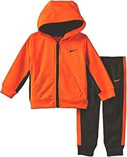 2-Pc Baby Boys'Therma-Fit t Track Suit Size