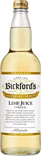 bickfords cordial flavours