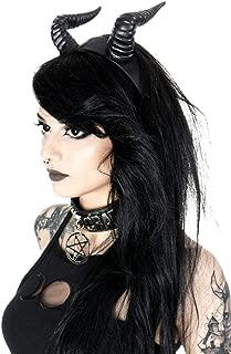 Restyle satanique RAM Crâne Pentagramme Lucifer Sigil occulte gothique sorcière Leggings