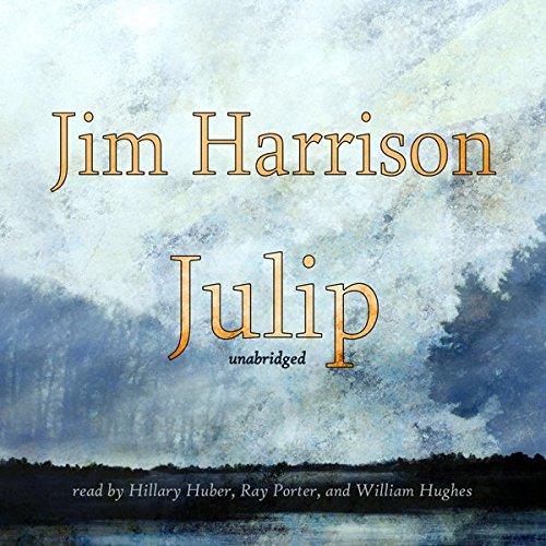 Julip audiobook cover art