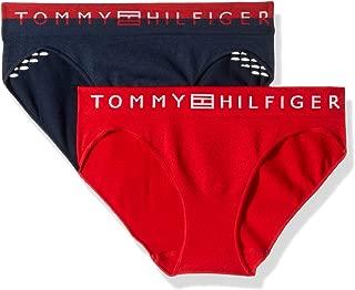 Women's Seamless Bikini Underwear Panty, Multipack