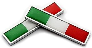 Best italian car emblems Reviews