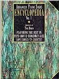 ADVANCED PIANO SOLOS 1 ENCYCLOPEDIA - Klaviernoten [Musiknoten] -