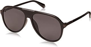 بولارويد نظارة شمسية للرجال ، عدسات رمادي ، PLD2071/G/S/X
