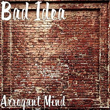 Arrogant Mind