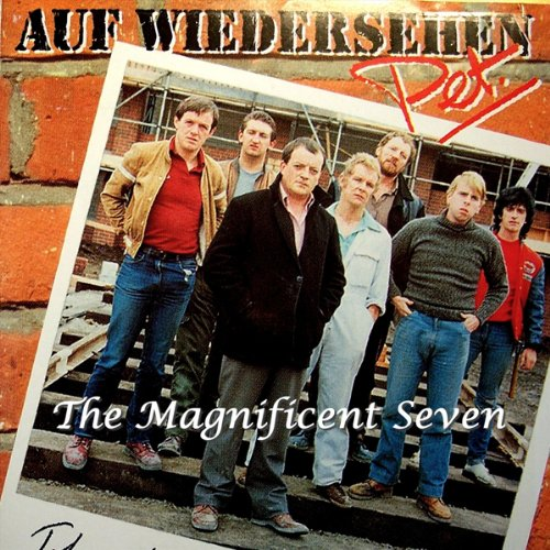 Auf Wiedersehen Pet     The Magnificent Seven              By:                                                                                                                                 Fred Taylor                               Narrated by:                                                                                                                                 Christopher Fairbanks                      Length: 2 hrs and 46 mins     17 ratings     Overall 4.8