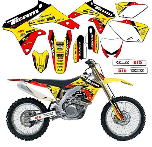08 rmz 450 graphics - 4