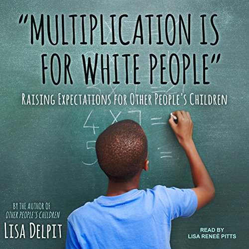 """Multiplication Is for White People"" cover art"