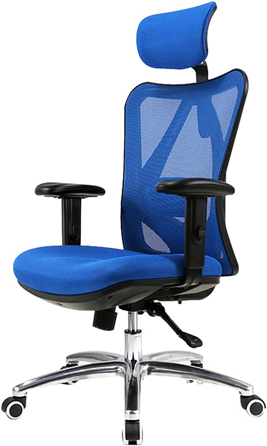 Office Chairs Desk Chairs Home Office Furniture Computer Chair, Ergonomic Design Computer Chair Home Study Chair Waist Office Chair E-Sports Chair Boss Free Swivel Chair Adult Game Chair