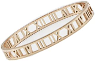 Best pandora bracelet rose gold clasp Reviews