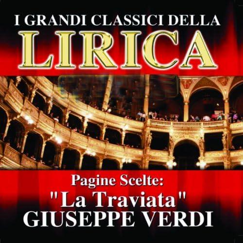 Orchestra Sinfonica E Coro Di Milano Della Radiotelevisione Italiana & Carlo Maria Giulini