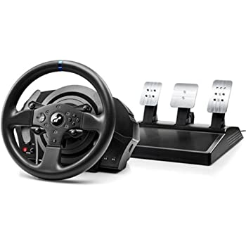 Thrustmaster T3PA Pro 3 Pedals Add-On: Amazon.es: Electrónica