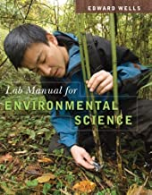 Lab Manual for Environmental Science by Brooks/Cole (2008-11-18)