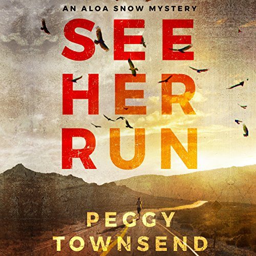 See Her Run audiobook cover art