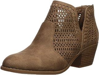 Fergalicious Women's Betrayal Ankle Boot