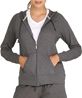 Champion Women's Jersey Jacket