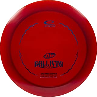 Latitude 64 Opto AIR Ballista Pro Distance Driver Golf Disc [Colors May Vary]