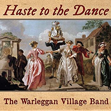 Haste to the Dance