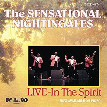 """""""Live"""" In the Spirit"""