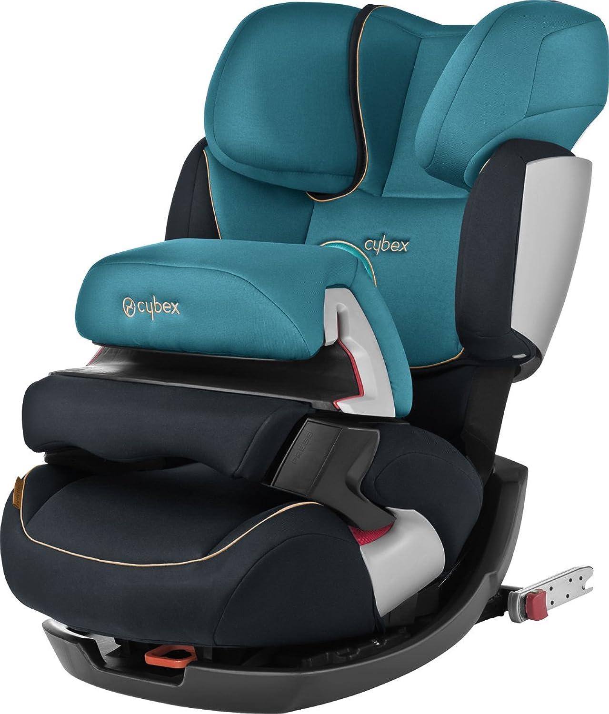 alta calidad y envío rápido Cybex - Grupo 3, 3, 3, 2, 1, Color Azul  soporte minorista mayorista