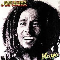 Kaya by Bob Marley (1999-03-13)