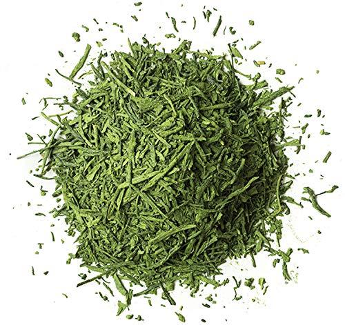 Rishi Tea Matcha Super Green Organic Half Pound