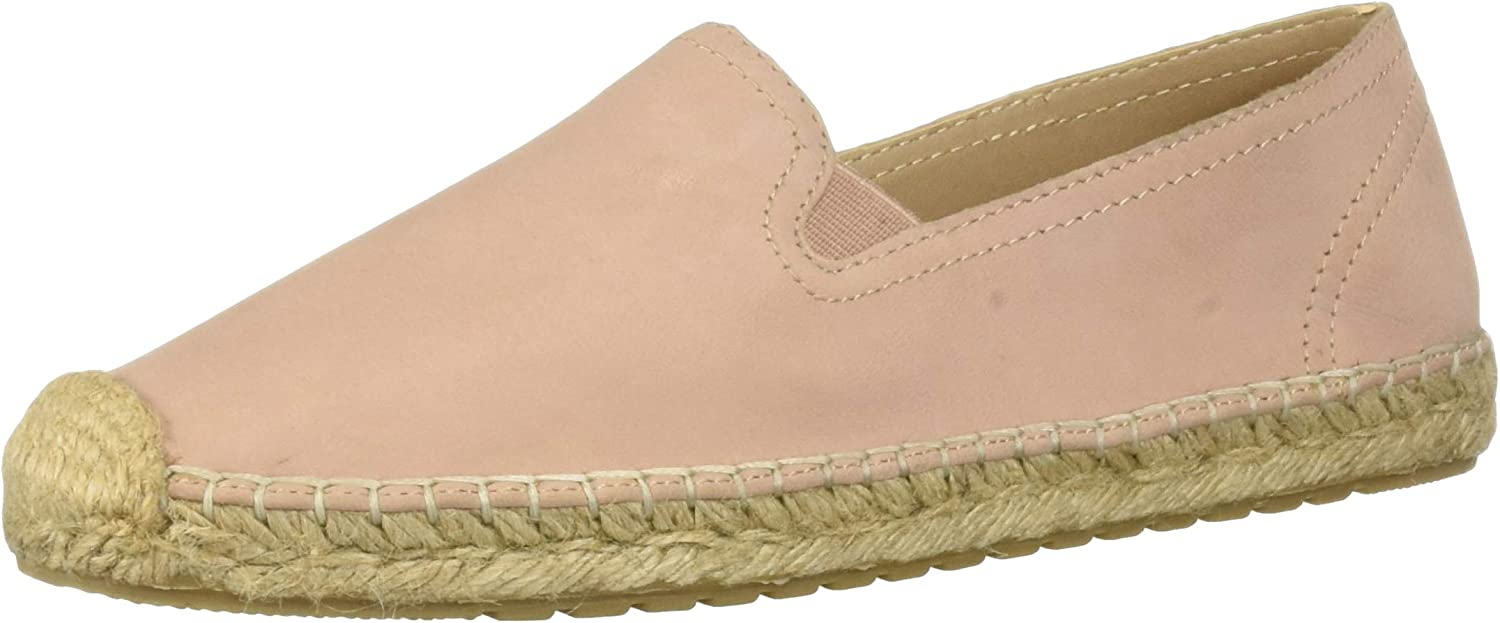 Natural Soul Womens Every Moccasin