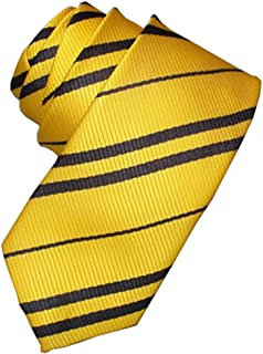 Tie Costume Striped Necktie Halloween Cosplay Party Supplies Accessories for Kids and Adults