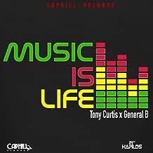 Music Is Life - Single