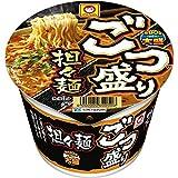 マルちゃん ごつ盛り 担々麺 ケース(12コ入)